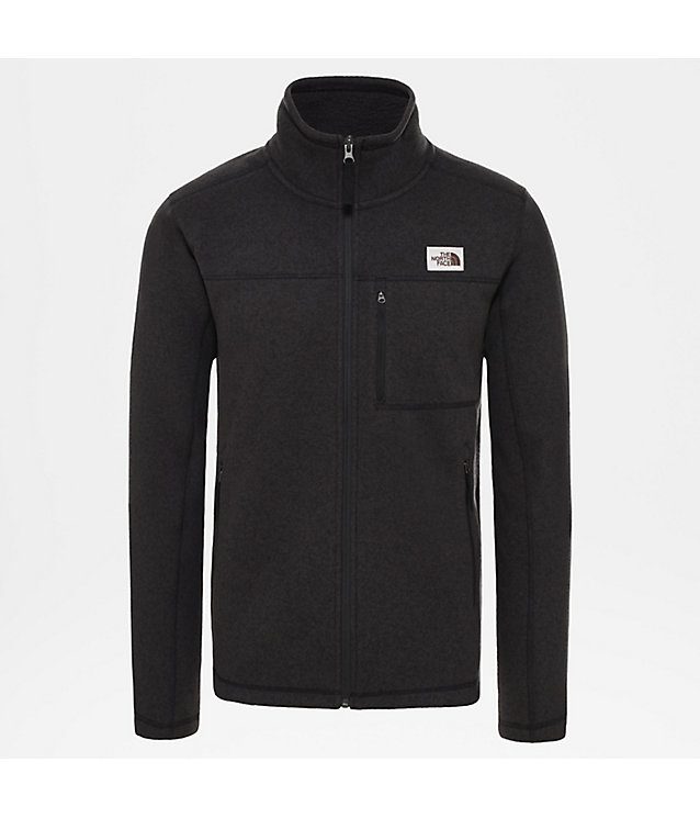 POLAIRE ZIPPÉE GORDON LYONS POUR HOMME | The North Face
