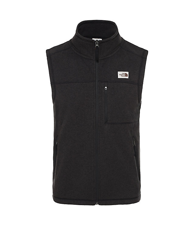 GILET SANS MANCHES GORDON LYONS POUR HOMME | The North Face