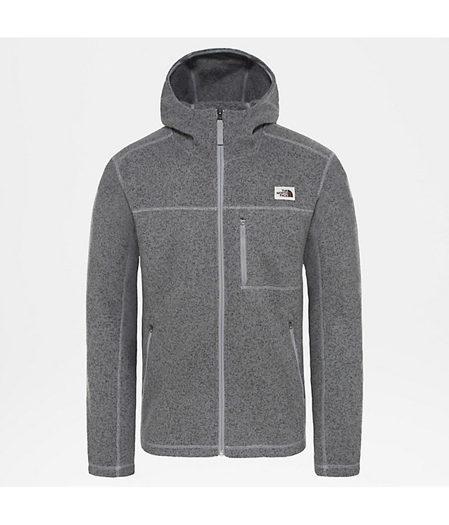 MEN'S GORDON LYONS FULL-ZIP HOODIE | The North Face