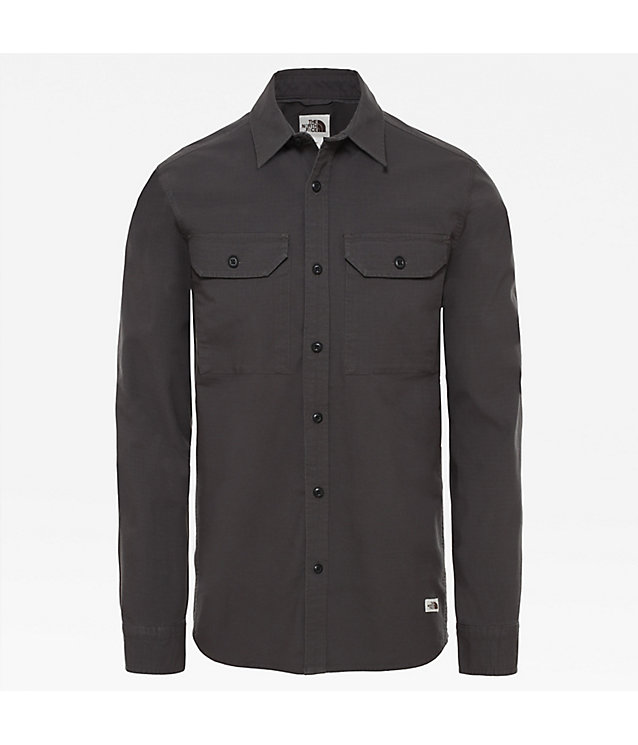 Men's Battlement Utility Shirt | The North Face