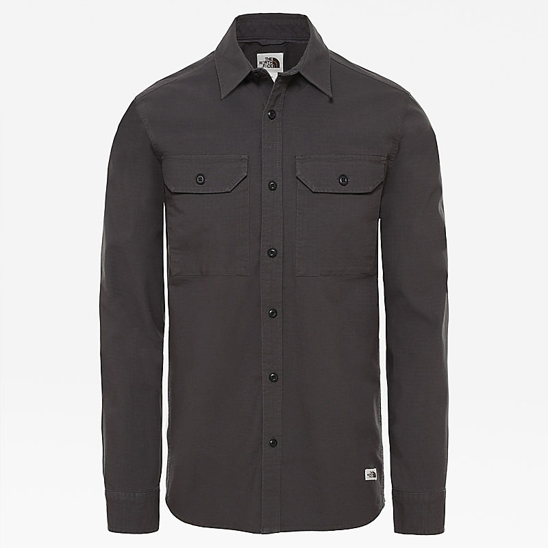 Men's Battlement Utility Shirt-
