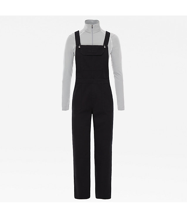 Women's Moeser Dungarees | The North Face