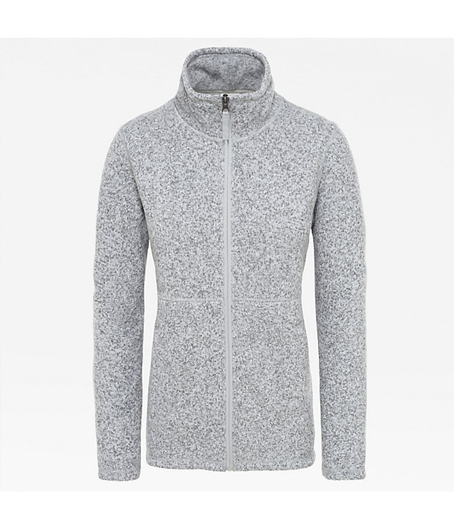 Women's Crescent Full-Zip Sweatshirt | The North Face