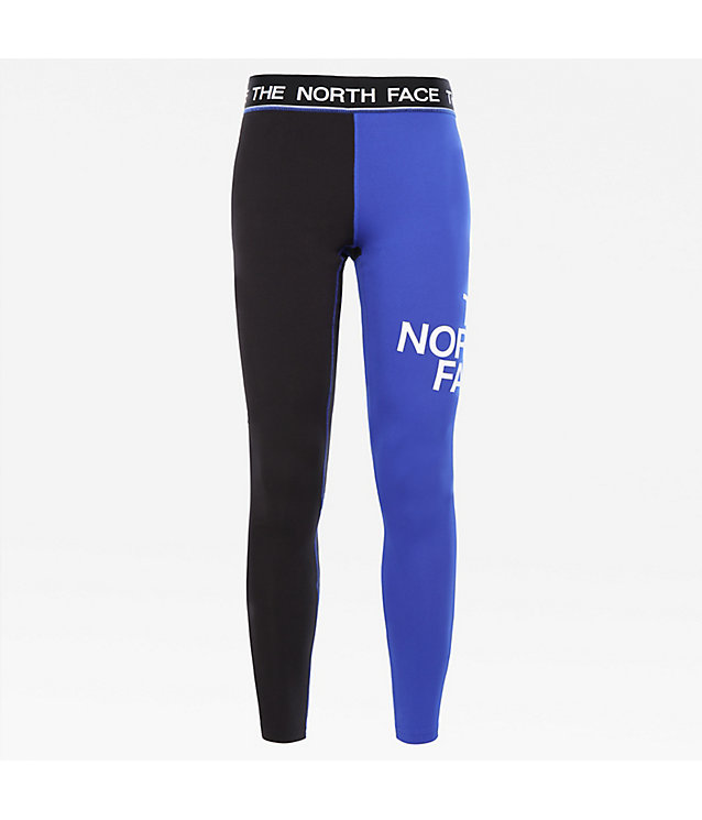 Damen Flex Mid Rise Leggings | The North Face