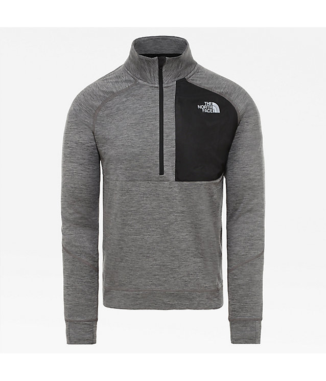 HERREN AMBITION PULLOVER MIT 1/4-REIßVERSCHLUSS | The North Face