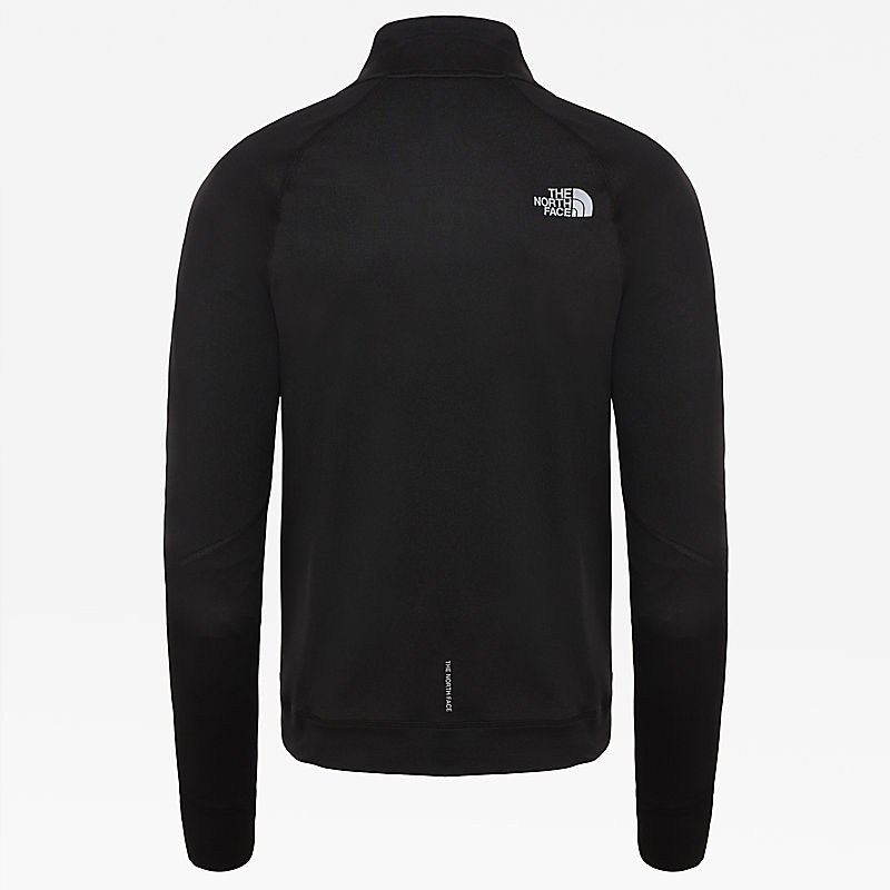 Men's Ambition Recycled 1/4 Zip Pullover-
