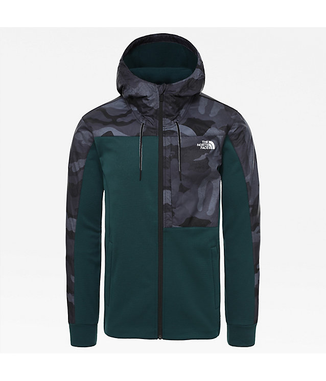 Men's Train N Logo Overlay Jacket | The North Face