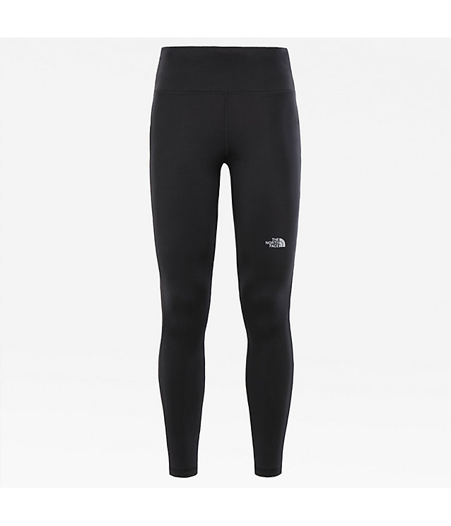 AMBITION-LEGGING MET MIDDELHOGE TAILLE VOOR DAMES | The North Face