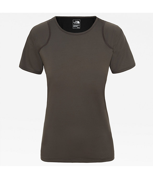 Damen Ambition T-Shirt | The North Face