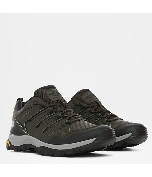 MEN'S HEDGEHOG FASTPACK II WATERPROOF SHOES | The North Face