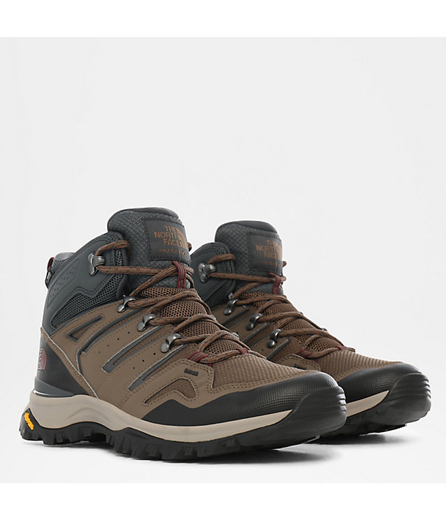 Men's Hedgehog Fastpack II Waterproof Mid Boots | The North Face