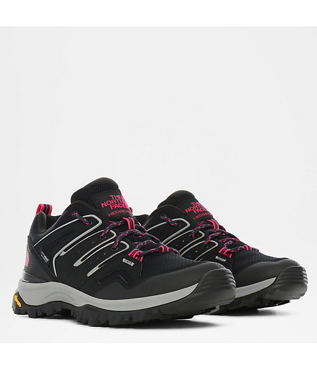 WOMEN'S HEDGEHOG FASTPACK II WATERPROOF SHOES | The North Face