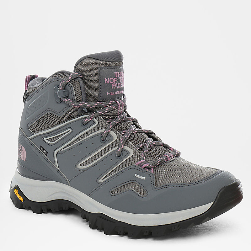 Women's Hedgehog Fastpack II Waterproof Mid Boots-