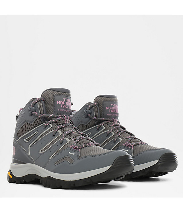 Women's Hedgehog Fastpack II Waterproof Mid Boots | The North Face