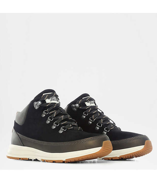 BOTTINES BACK-TO-BERKELY REDUX LUX POUR FEMME | The North Face