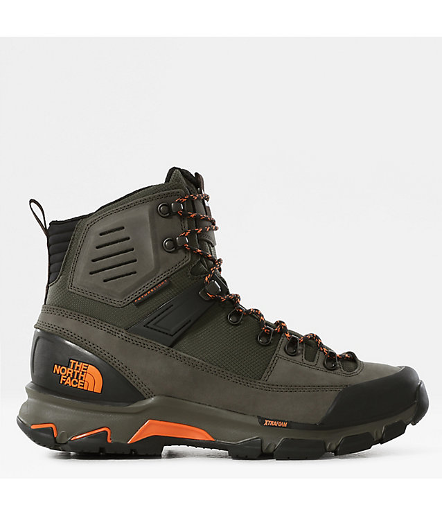 Botas Crestvale FUTURELIGHT™ para hombre | The North Face
