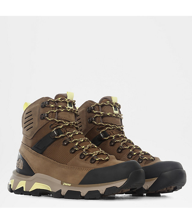 Damen Crestvale FUTURELIGHT™ Stiefel | The North Face