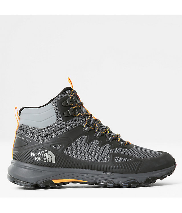Men's Ultra Fastpack IV FUTURELIGHT™ Mid Boots | The North Face