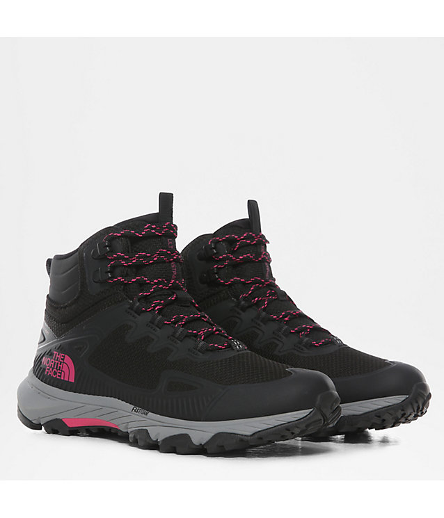 Women's Ultra Fastpack IV FUTURELIGHT™ Mid Boots | The North Face