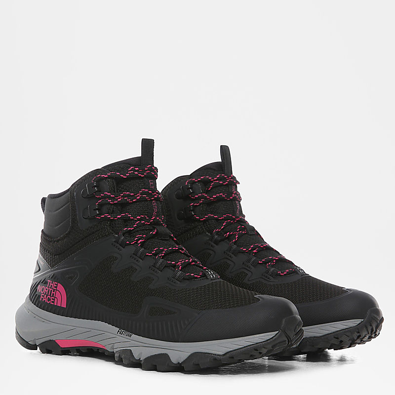 Women'S Ultra Fastpack Iv FUTURELIGHT™ Mid Boots-