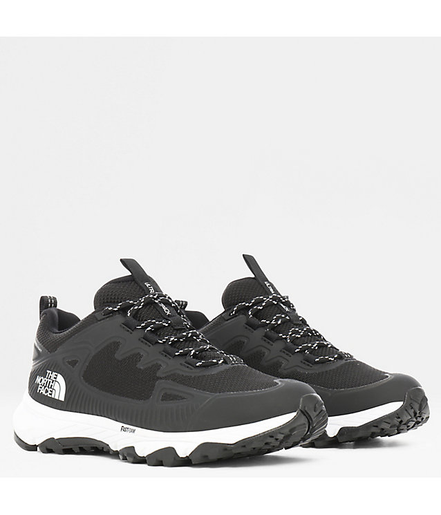 Women's Ultra Fastpack IV FUTURELIGHT™ Shoes | The North Face