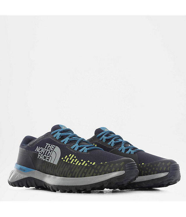 Men's Ultra Traction FUTURELIGHT™ Trail Shoes | The North Face