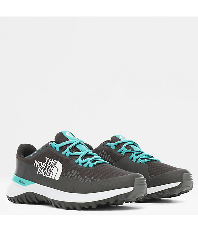 Chaussures De Trail Ultra Traction FUTURELIGHT™ Pour Femme | The North Face