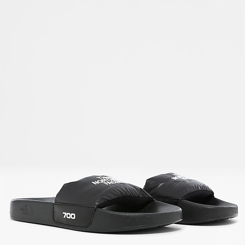 Women's Nuptse Slides-
