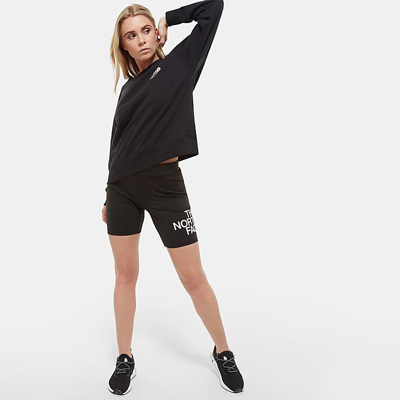 Women's Parks Slightly Cropped Pullover-