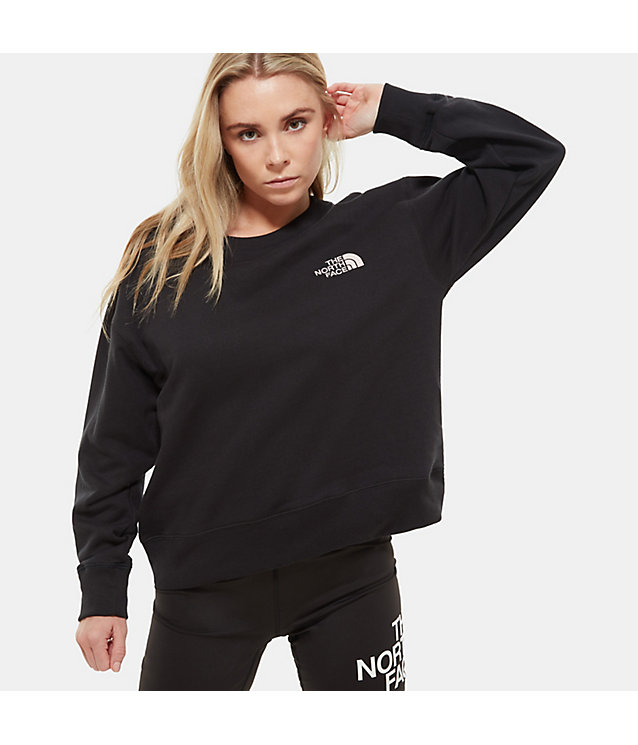 Women's Parks Slightly Cropped Pullover | The North Face