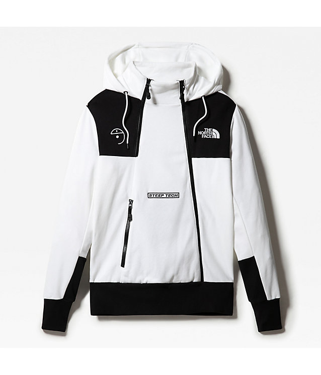 UNISEX HOODIE MIT STEEP TECH-LOGO | The North Face