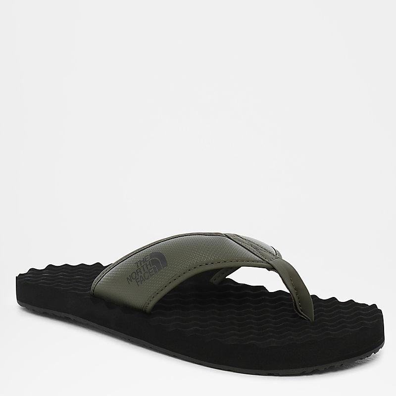 Base Camp II-Slippers Voor Heren-
