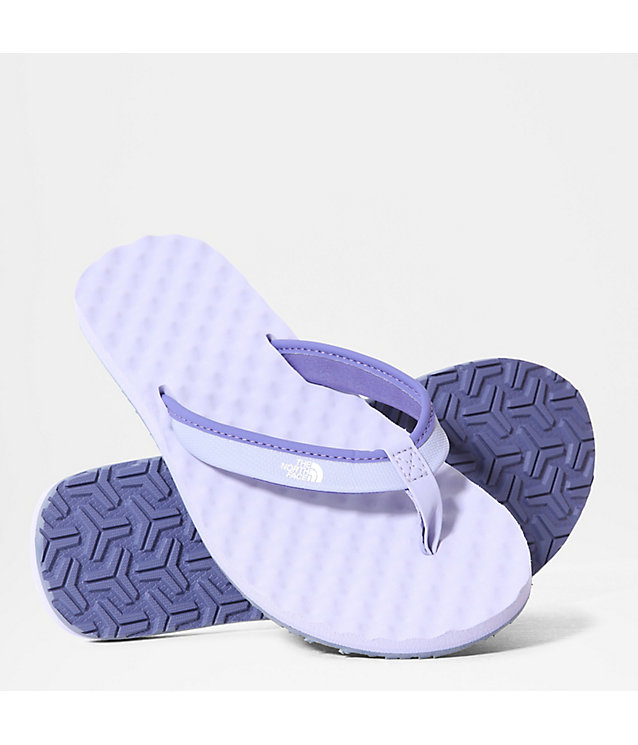 Women's Basecamp Mini II Flip-Flops | The North Face