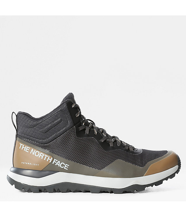 Chaussures Activist FUTURELIGHT™ Mid pour homme | The North Face