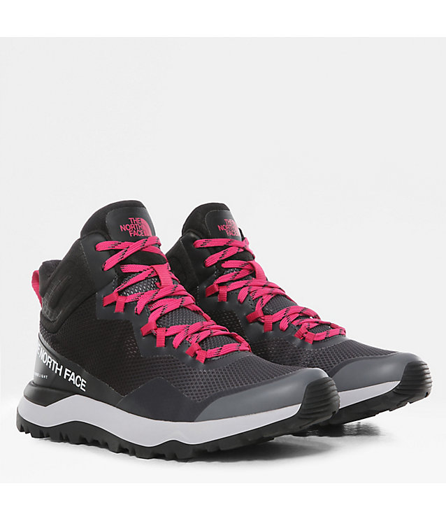 Women's Activist  FUTURELIGHT™ Mid Boots | The North Face