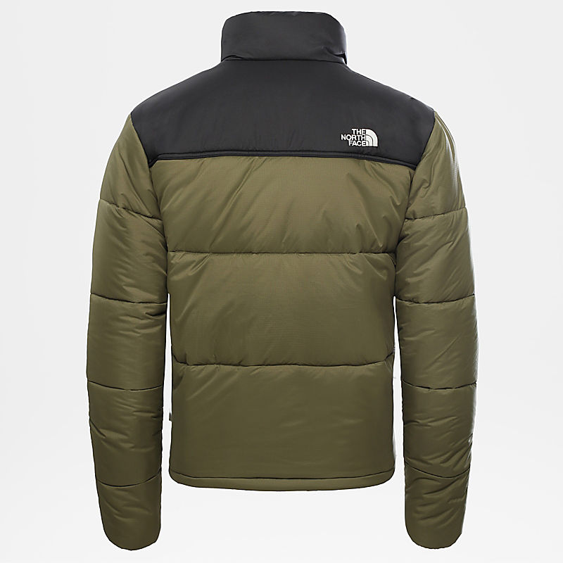 Men'S Saikuru Jacket-