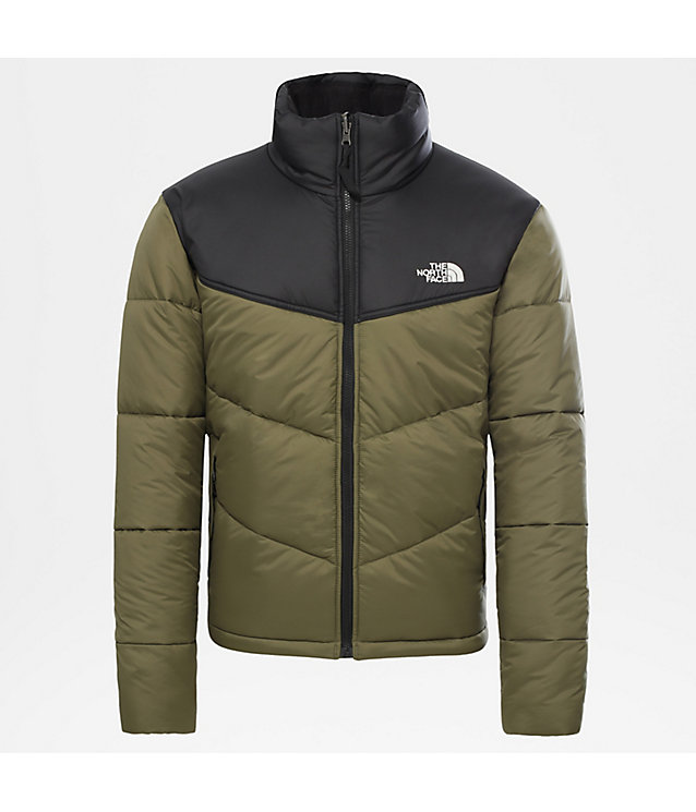 Chaqueta Saikuru Para Hombre | The North Face