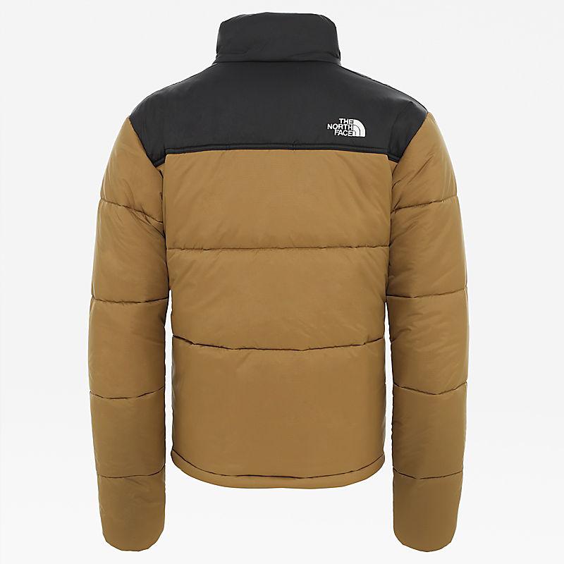 Men's Saikuru Jacket-