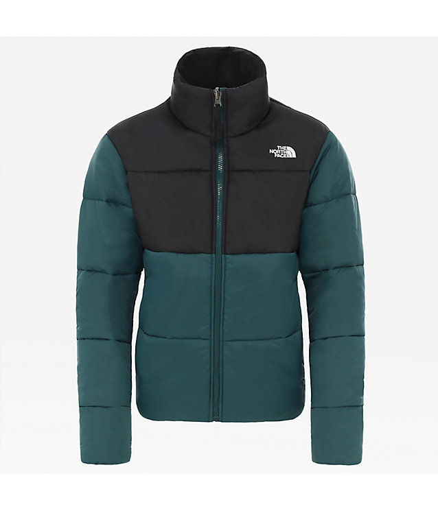 Damen Saikuru Jacke | The North Face