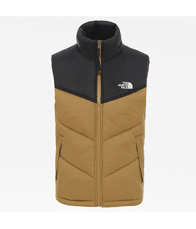 Chaleco Saikuru para hombre | The North Face