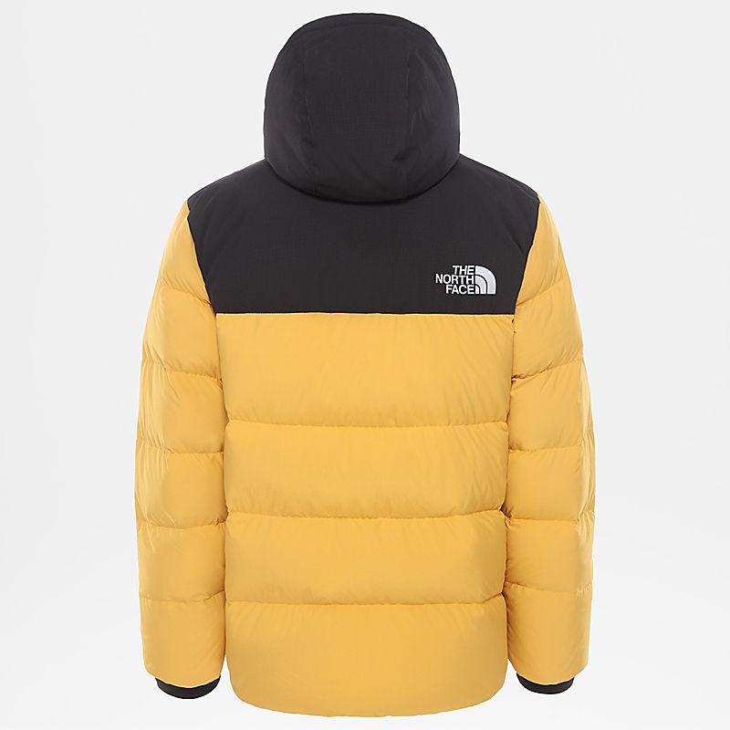 Men's Urban Down Jacket-