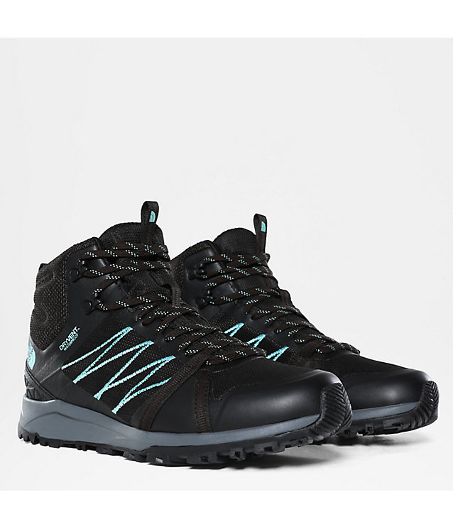 WOMEN'S LITEWAVE FASTPACK II WATERPROOF MID BOOTS | The North Face
