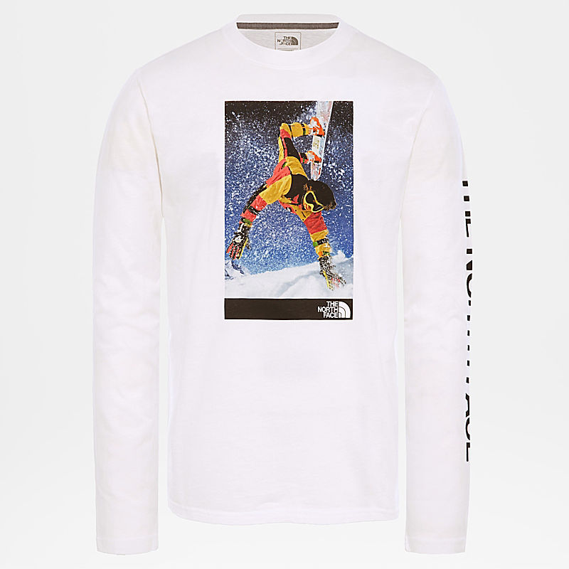 Long-Sleeve '92 Retro Rage T-Shirt-