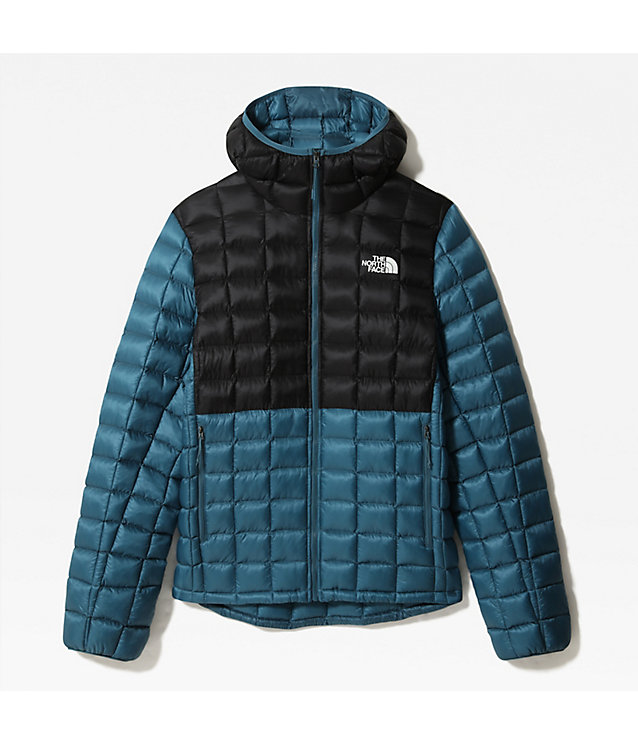MEN'S THERMOBALL™ ECO SUPER HOODED JACKET | The North Face