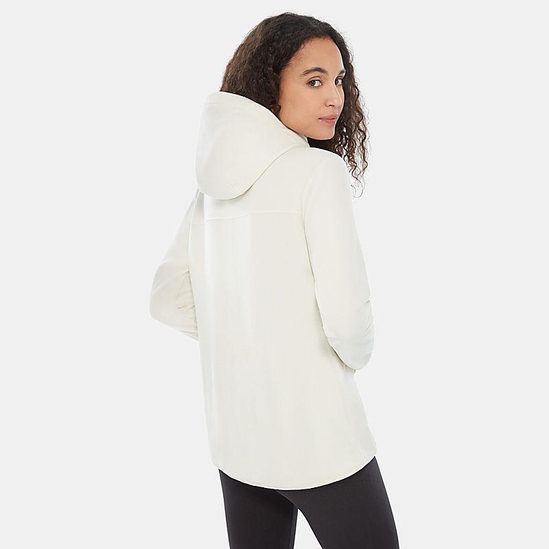 Women's Tka Glacier Hooded Fleece Jacket-