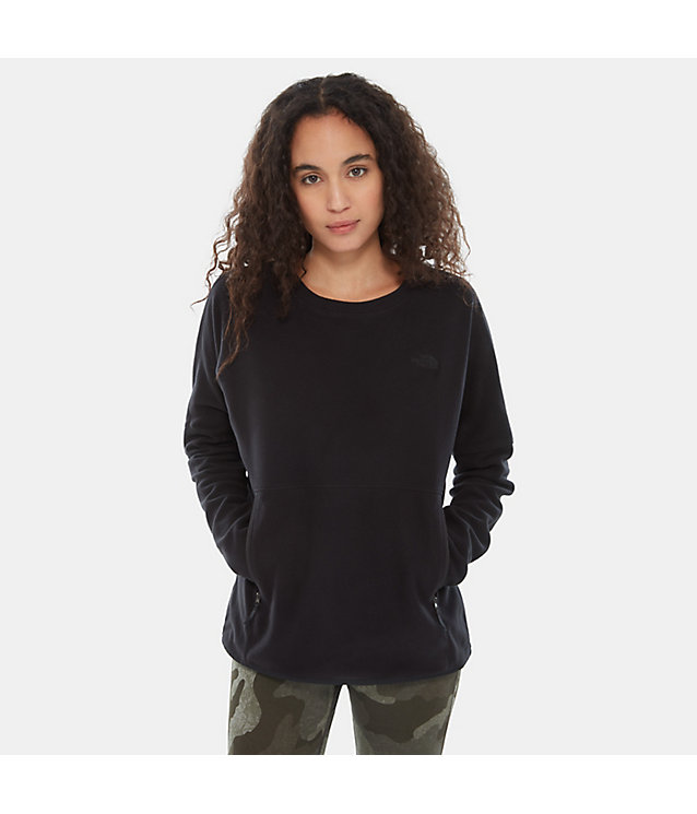 Women's Tka Glacier Fleece Pullover | The North Face