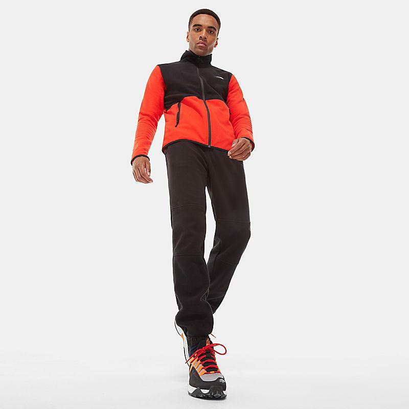 Pantalón Tka Glacier para hombre-