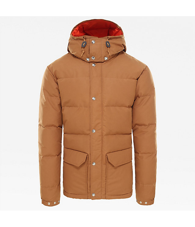 Herren Sierra 3.0 Daunenjacke | The North Face