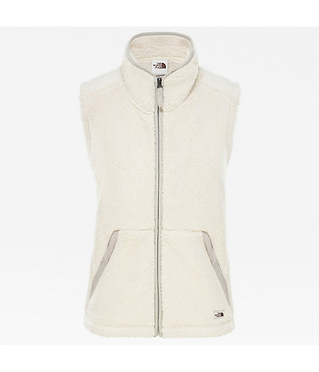 Gilet Donna Campshire 2.0 | The North Face