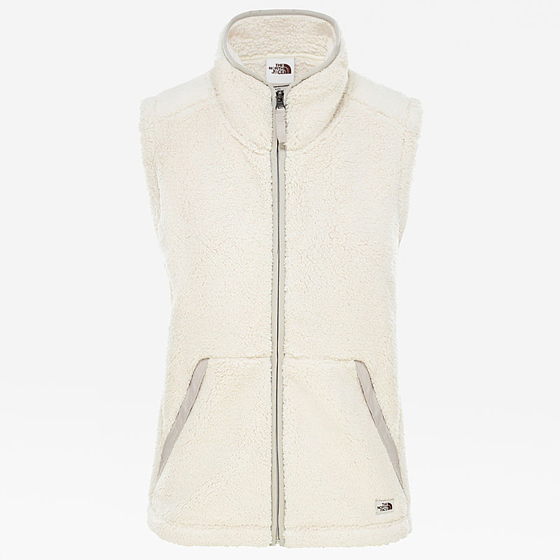 Gilet Donna Campshire 2.0-